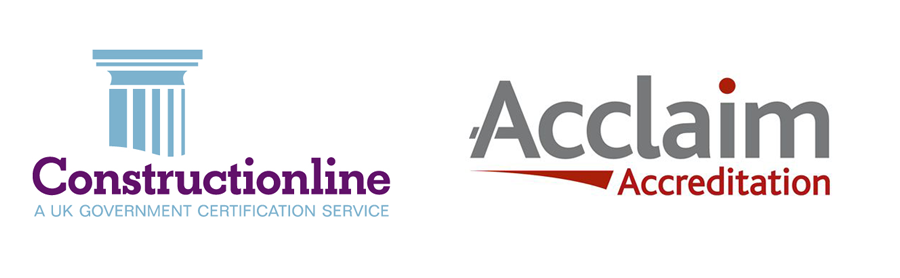 PJH Civil Engineers – Link-up & Safety Accreditations